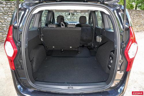 dacia lodgy 7 ki i tavan bagajl filo rent a car. Black Bedroom Furniture Sets. Home Design Ideas